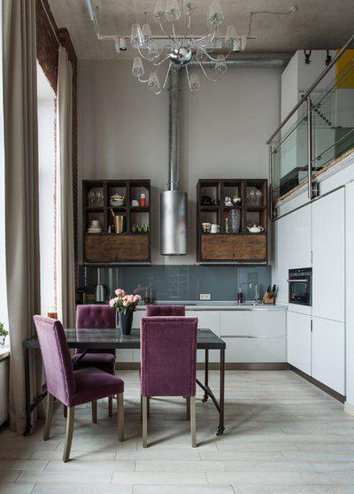 Лофт Кухня by Ольга Шангина | Photography